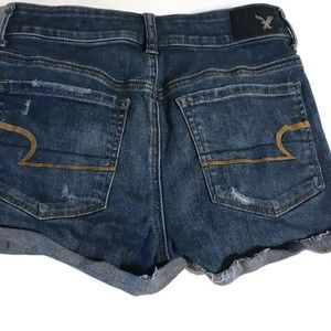 American Eagle Outfitters Shorts - American Eagle High Rise Shorts size 2 Euc